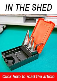 3-Piece-Sheet-Metal-Step-Drill-Set