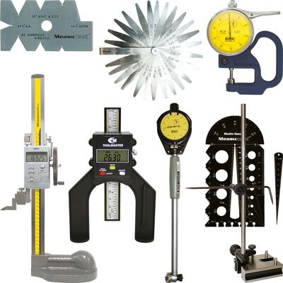 Measuring equipment for sale east tamaki auckland buy workshop gauges greentooth Gallery