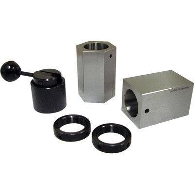 Collet Block Sets - 5C