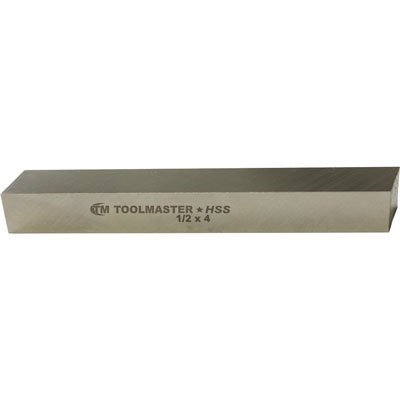 High Speed Steel - Tool Bits