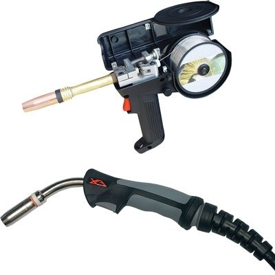 MIG Torches & Spool Guns