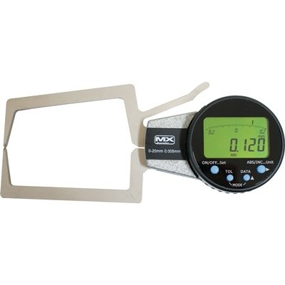 Digital Caliper Gauges - Outside