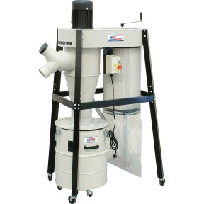 Buy Wood Dust Collectors Online - New Zealand | Machineryhouse